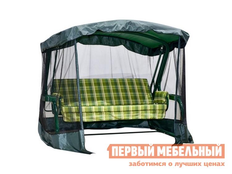 Качели ЛетоЛюкс МАДРИД+ раскладушка летолюкс андора ллкр 01