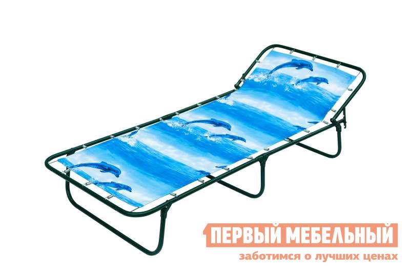 цены Детская раскладушка без матраса ЛетоЛюкс Совенок Жесткая