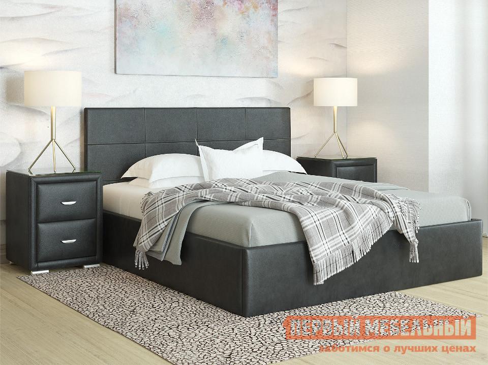 Двуспальная кровать Орматек Alba двуспальная кровать орматек como 6