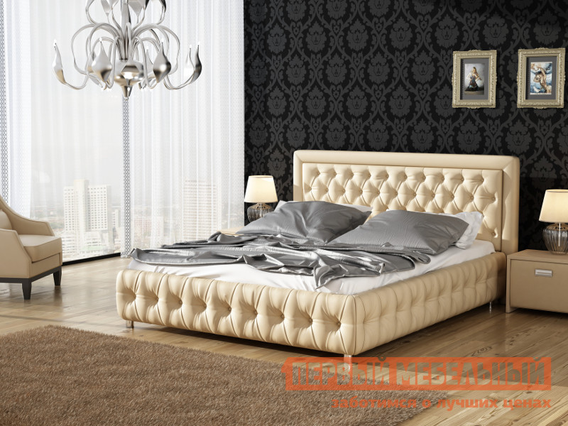Двуспальная кровать Орматек Como 6