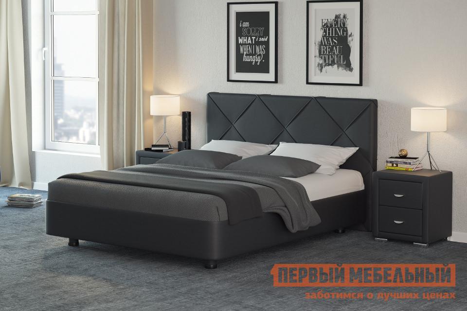 Двуспальная кровать Орматек Rocky 1 двуспальная кровать орматек como 6