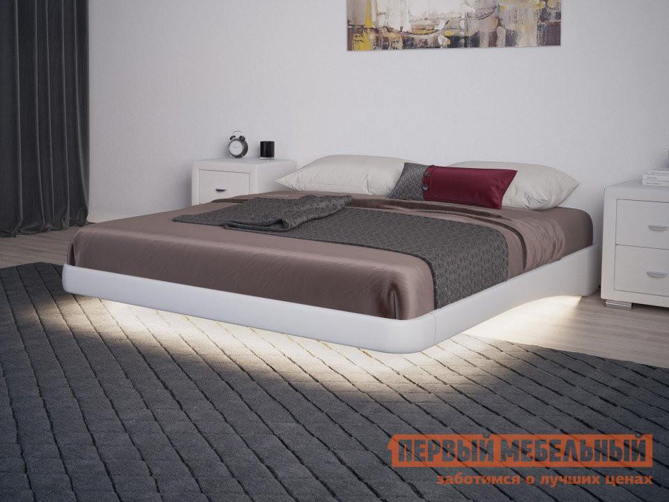 Двуспальная кровать Орматек Парящее основание