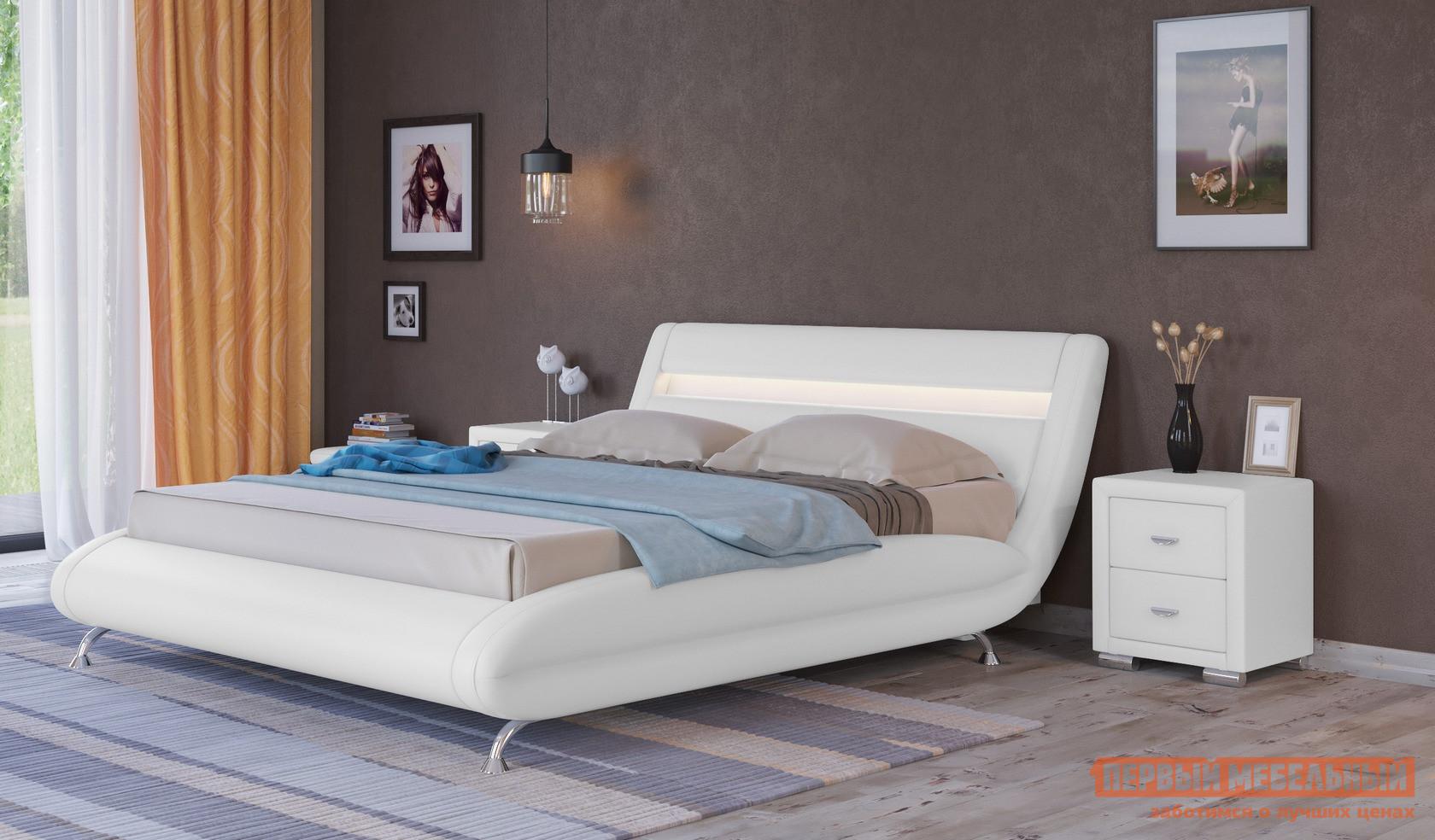 Двуспальная кровать Орматек Corso-7