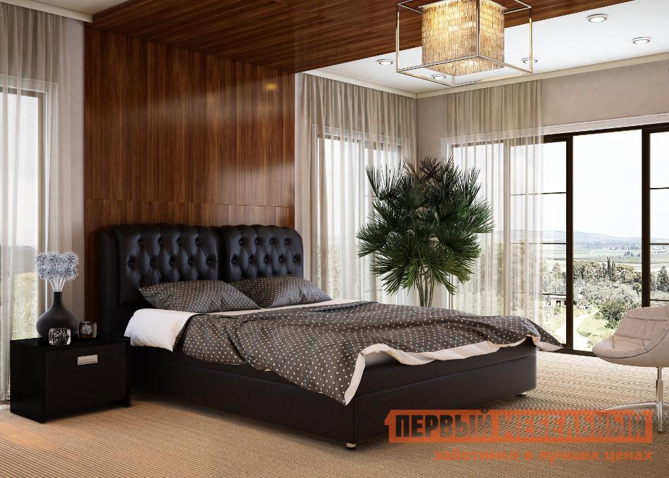 Двуспальная кровать Орматек Veda 5 кровать орматек veda 7 80х190 см