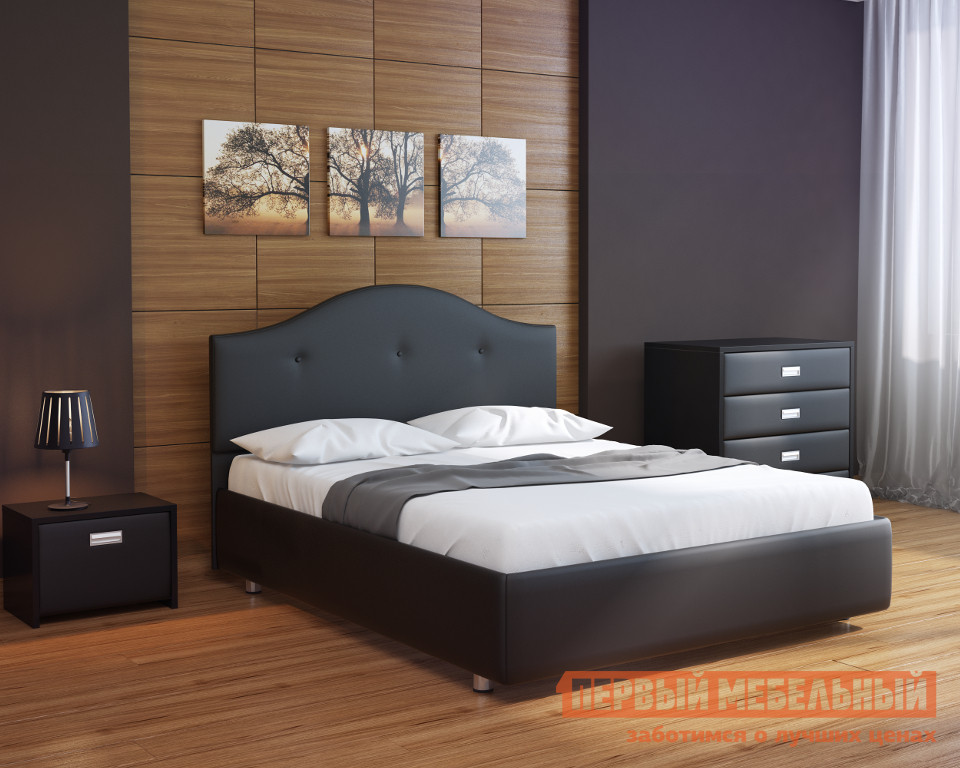 Двуспальная кровать Орматек Como 7 двуспальная кровать орматек como 6