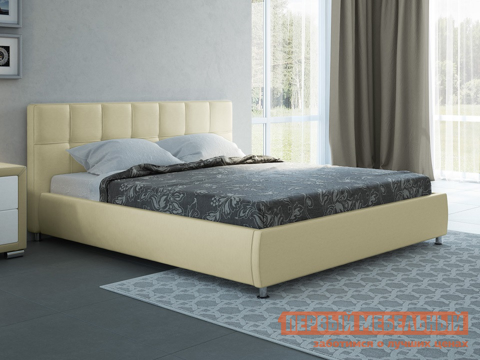 Двуспальная кровать Орматек Corso-4 двуспальная кровать орматек como 6