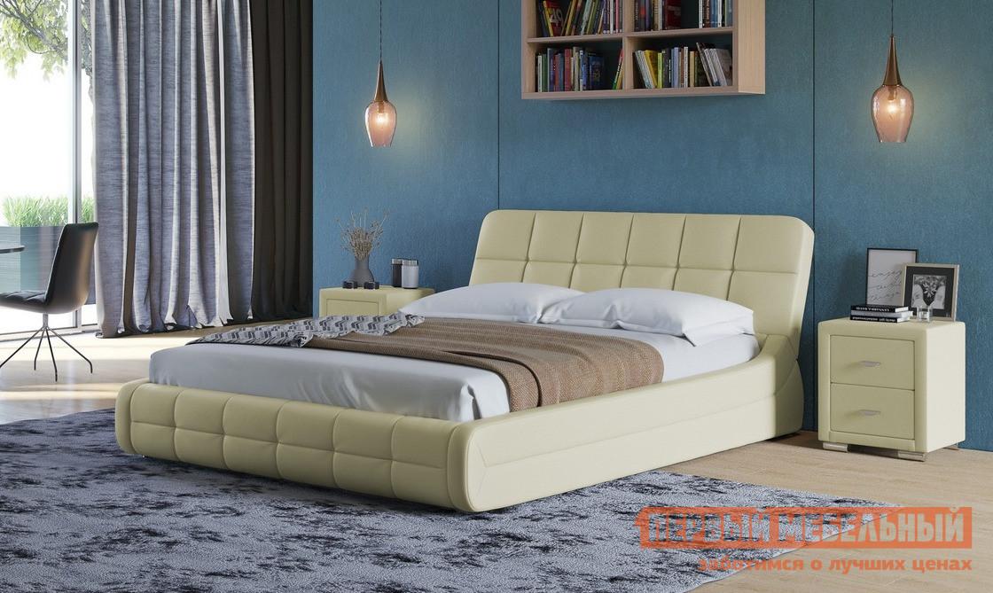 Двуспальная кровать Орматек Corso-6 двуспальная кровать орматек como 6