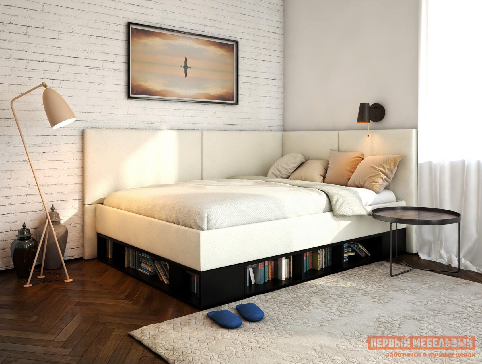 Двуспальная кровать-тахта Орматек Lancaster 2