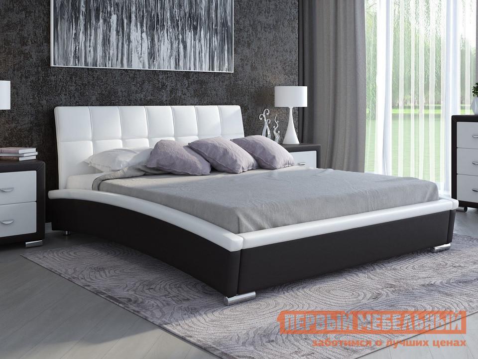 Двуспальная кровать Орматек Corso-1 двуспальная кровать орматек como 6