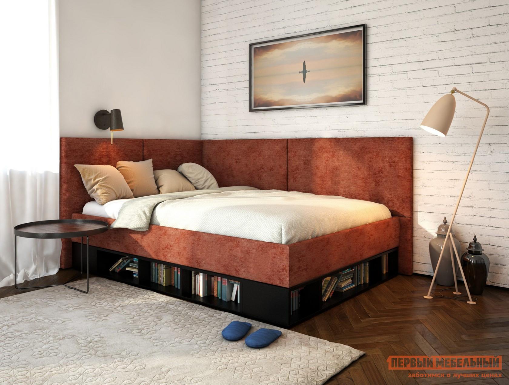 Полутороспальная кровать-тахта Орматек Lancaster 1,5