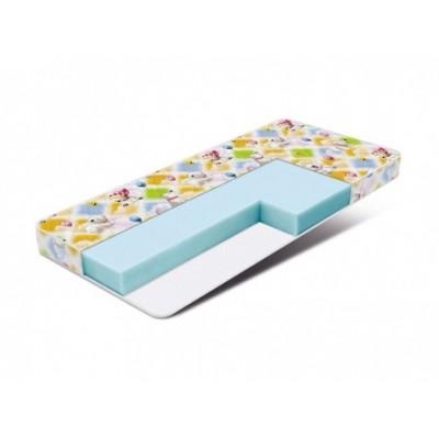 Матрас Орматек Kids Soft Print, 900 Х 1900 мм