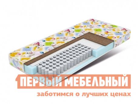 Матрас Орматек Kids Comfort EVS-8 цена в Москве и Питере