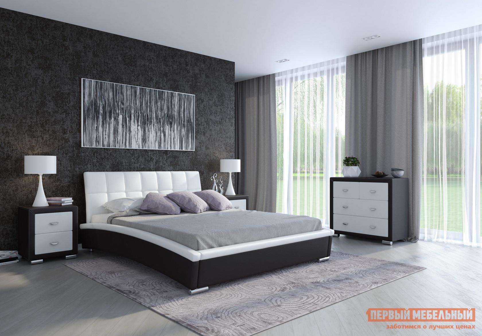 Спальный гарнитур Орматек Корсо К1 спальный гарнитур мебельсон виктория 1 к1