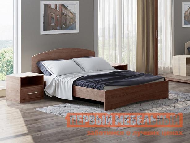 Спальный гарнитур Орматек Этюд К1 спальный гарнитур нк мебель марика к1