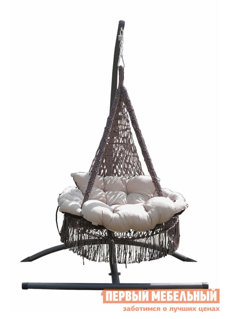 Подвесное кресло Besta fiesta ARENAL-120 Коричневый от Купистол