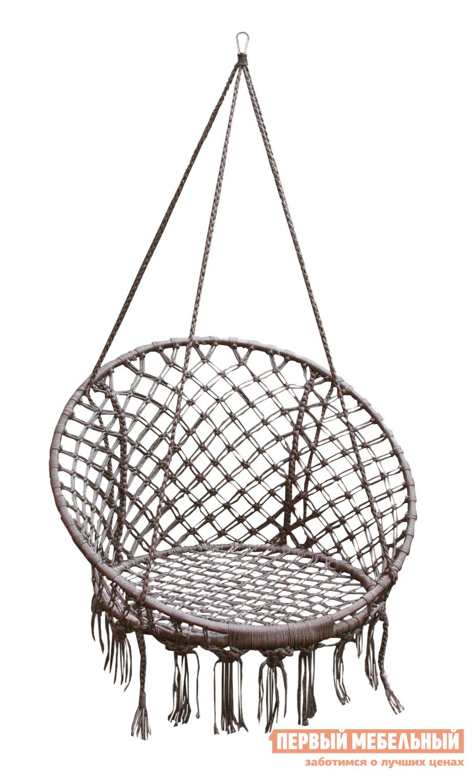 Круглое подвесное кресло без стойки Besta fiesta ARUBA