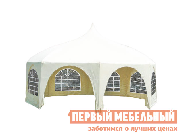 купить Шатер-пагода для мероприятий Giza Garden Азарина Круг 6х6 недорого