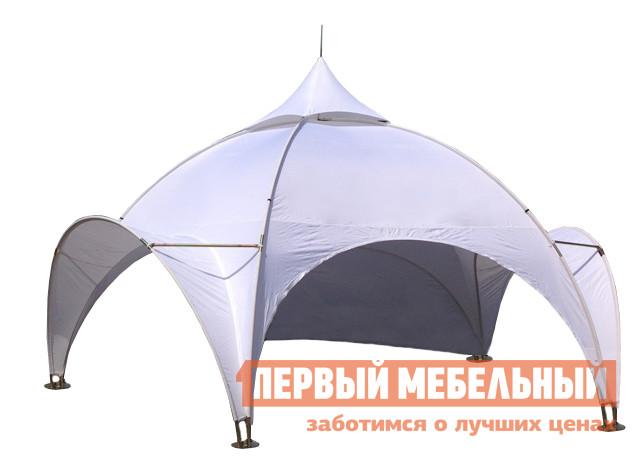 Арочный шатер для мероприятий Giza Garden Купол-6 шатер раскладной для дачи giza garden гринби 2х2х2