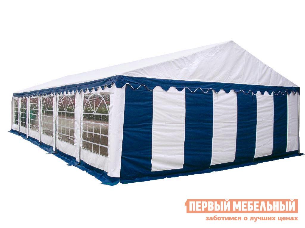 Большой шатер для выставок Giza Garden Гиза 5х12 раздвижной шатер гармошка giza garden гиза эко 3х3