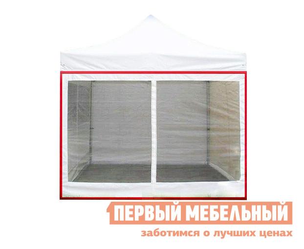 Комплект стен противомоскитных Giza Garden Антимоскит 3х3 раздвижной шатер гармошка giza garden гиза эко 3х3