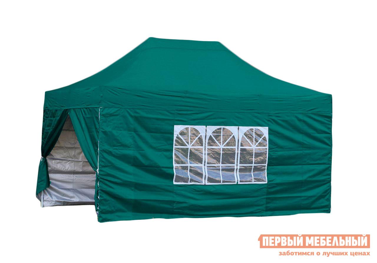 Раздвижной шатер-гармошка Giza Garden Гиза Эко 3х4,5 раздвижной шатер гармошка giza garden гиза эко 3х3