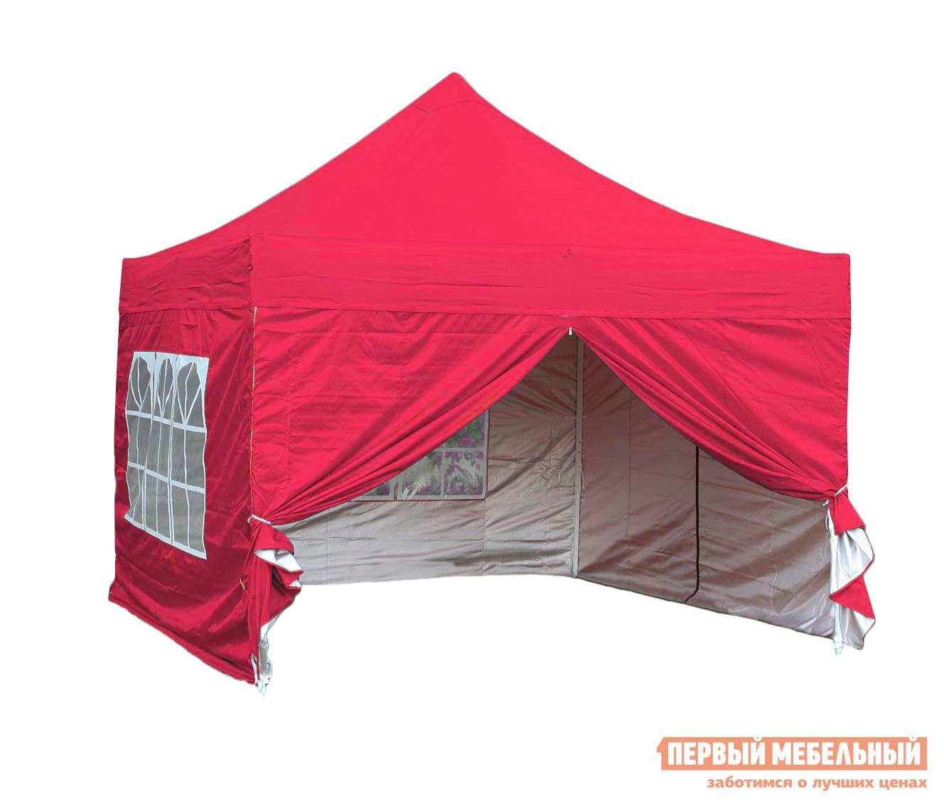 Раздвижной шатер-гармошка Giza Garden Гиза Эко 2х3 раздвижной шатер гармошка giza garden гиза эко 3х3