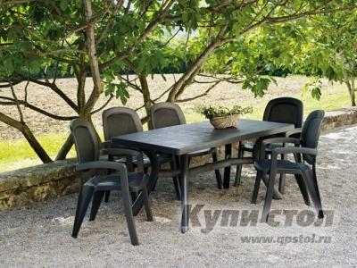 Пластиковый стул BETA КупиСтол.Ru 2380.000