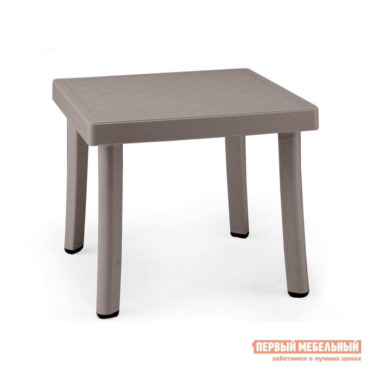 Пластиковый столик Рихаус RODI пластиковый стул рихаус riva bistrot