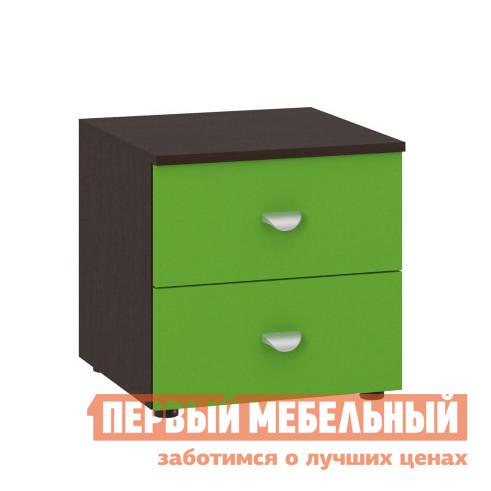 Тумба под TV Golden Kids GK 400 Зеленый, Венге от Купистол