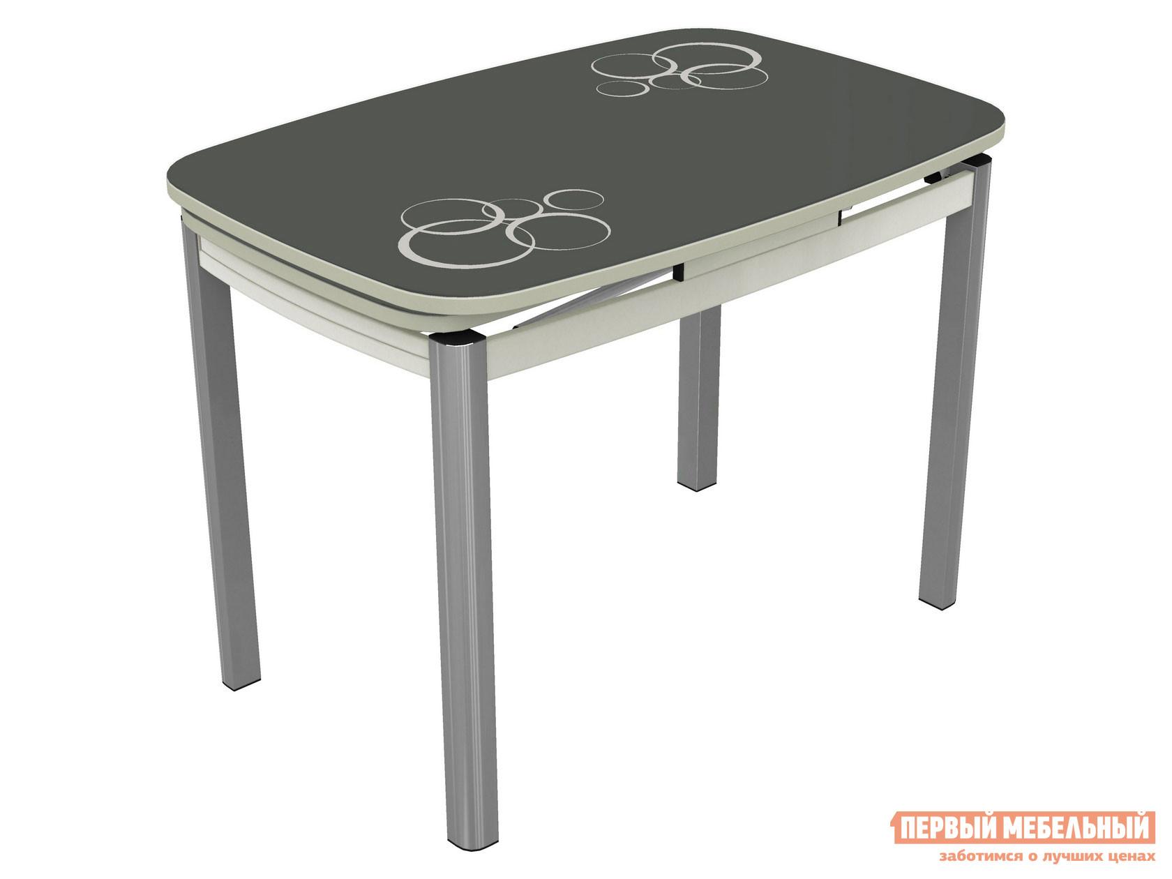 Обеденный стол Линоторг Харбин - Рисунок обеденный стол линоторг харбин стекло