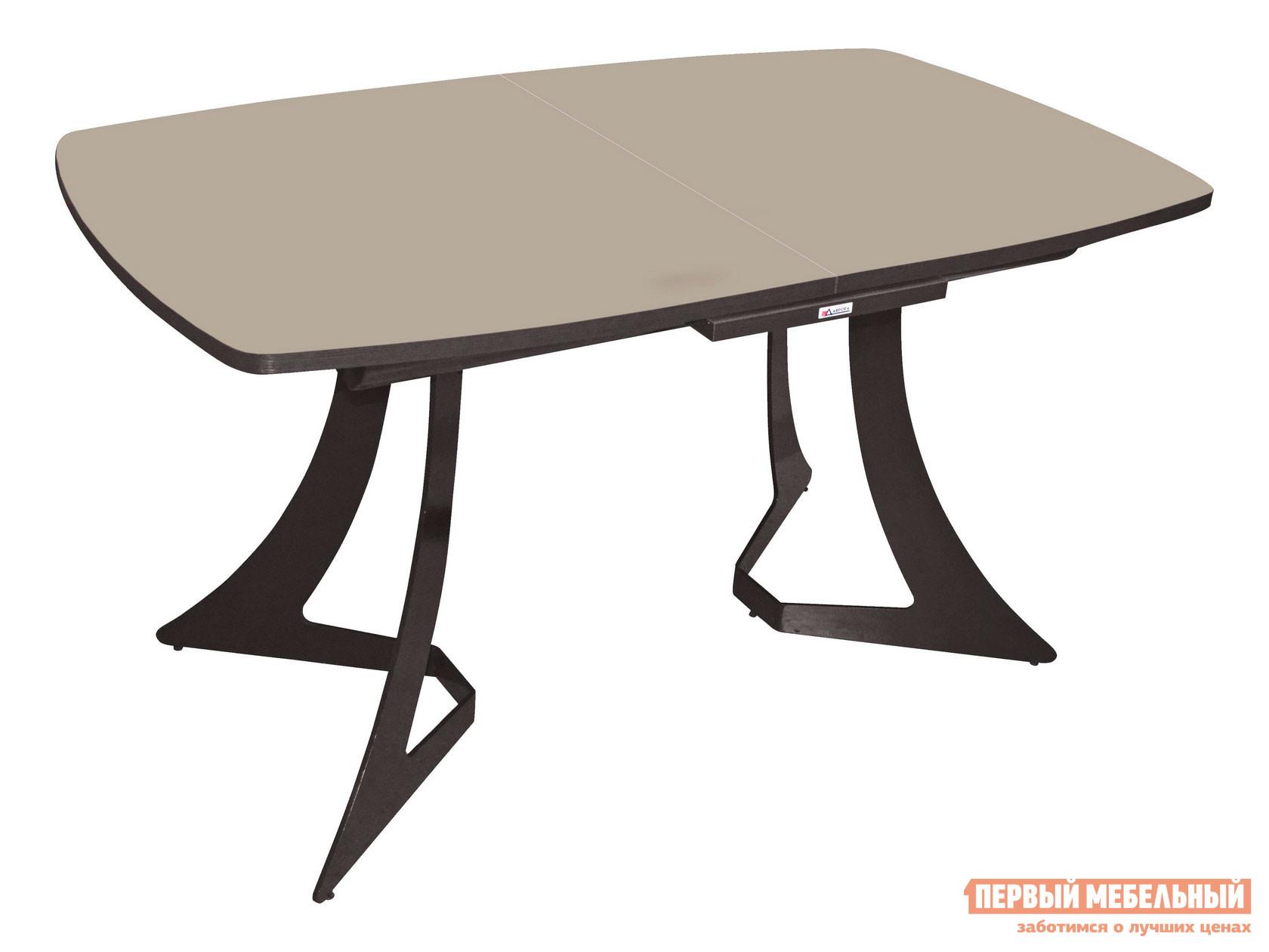 Кухонный стол Линоторг Милан - Стекло
