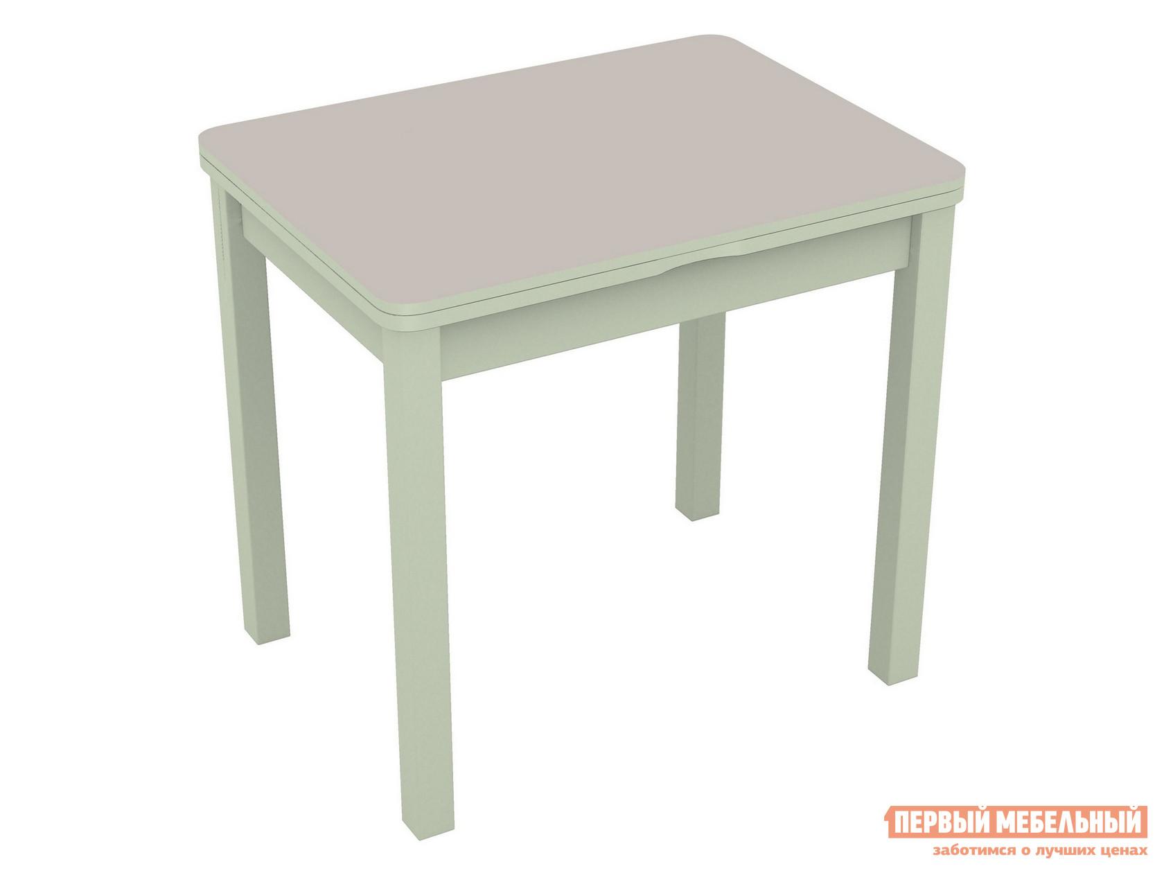 Кухонный стол Линоторг Бари - Стекло ДН