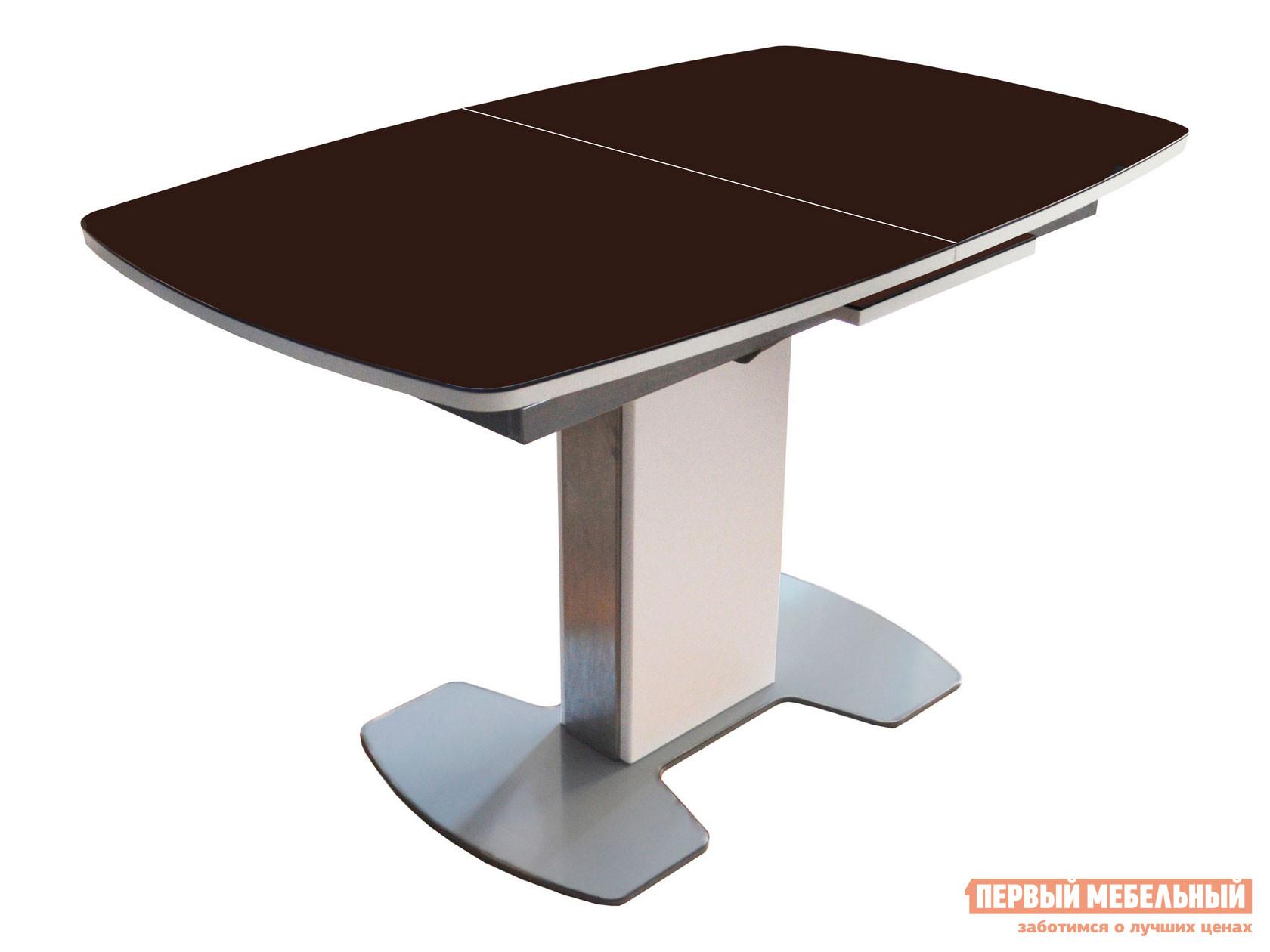 Кухонный стол Линоторг Санторини - Стекло