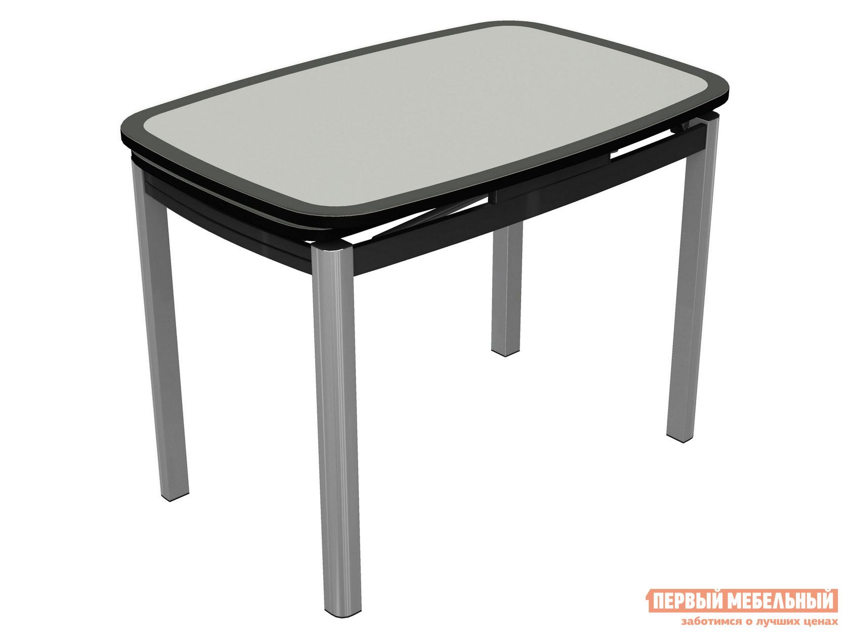 Обеденный стол Линоторг Харбин - Кожа обеденный стол линоторг харбин стекло
