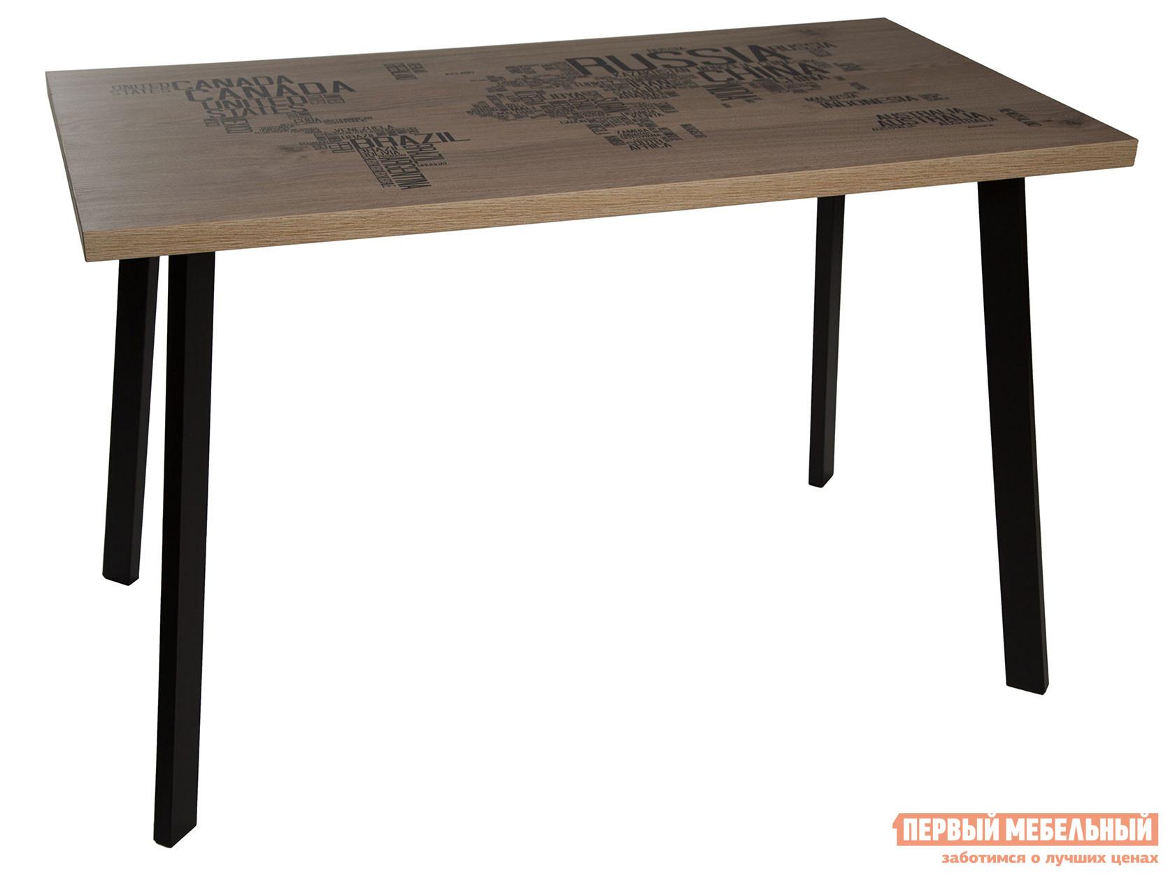 Кухонный стол Линоторг DP-010208501 Стол ДП1-02-08 1200*640 М95