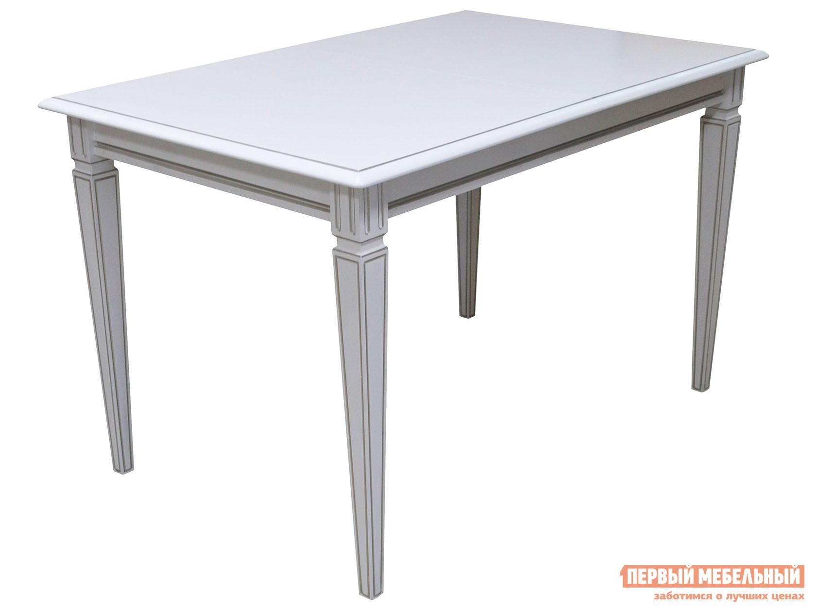 Обеденный стол Линоторг Стол раздвижной Сиена