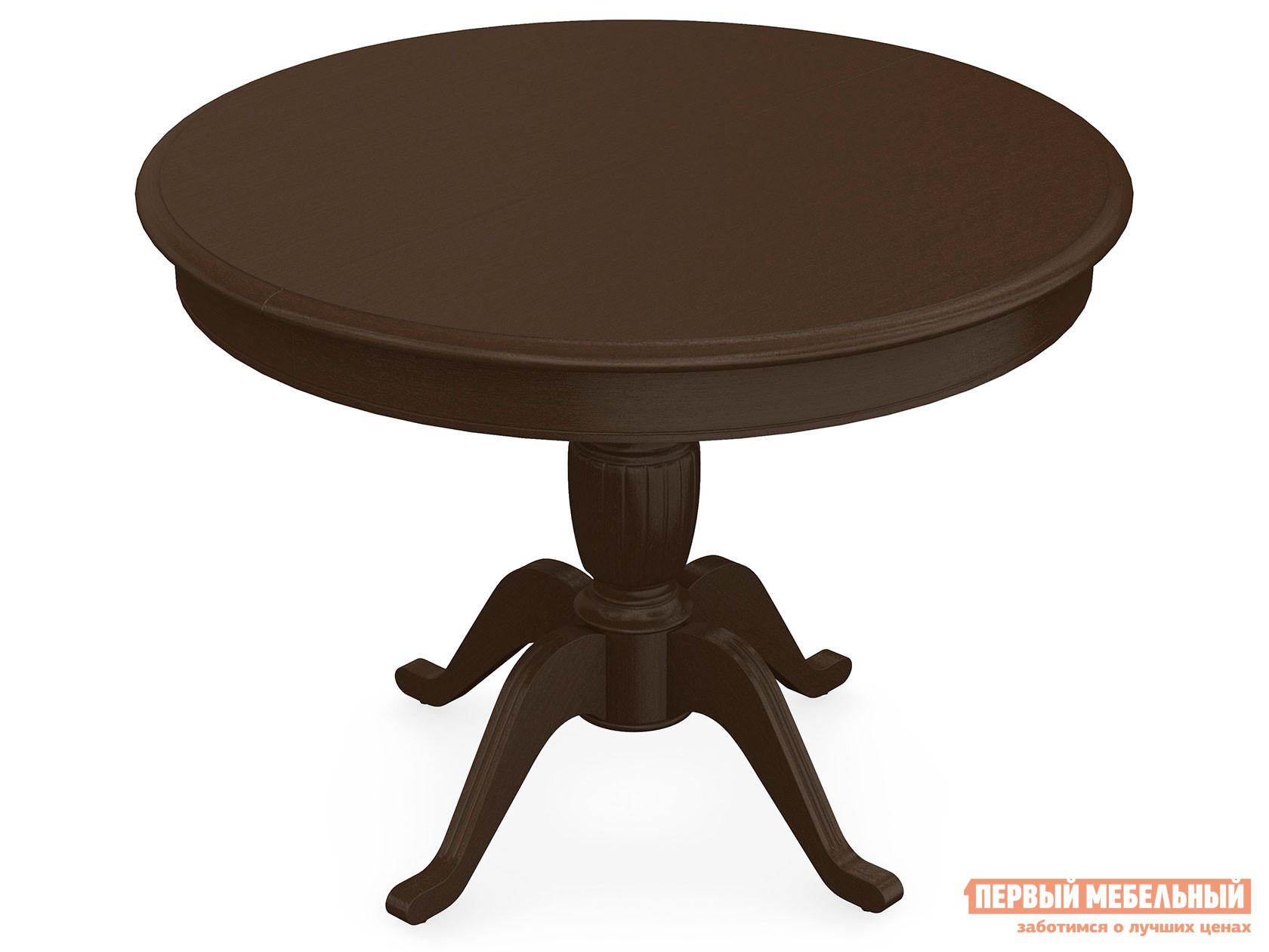 Обеденный стол Линоторг Стол раздвижной Леонардо