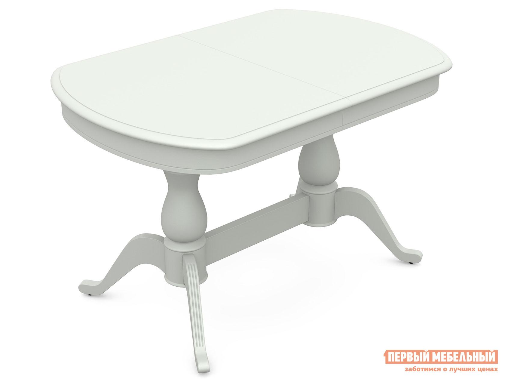 Обеденный стол Линоторг Стол раздвижной Фабрицио исп. мыло