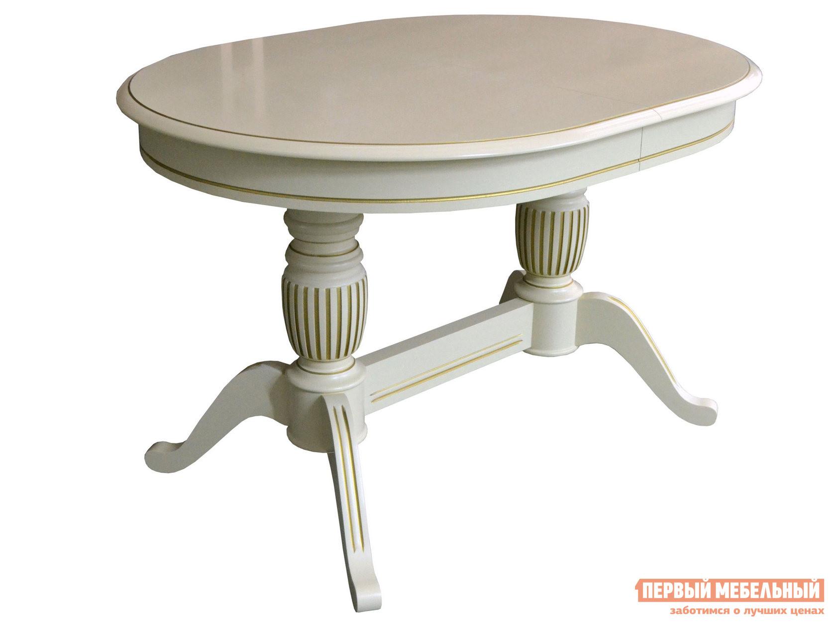 Обеденный стол Линоторг Стол Леонардо 2 овал стол обеденный avanti mix 2