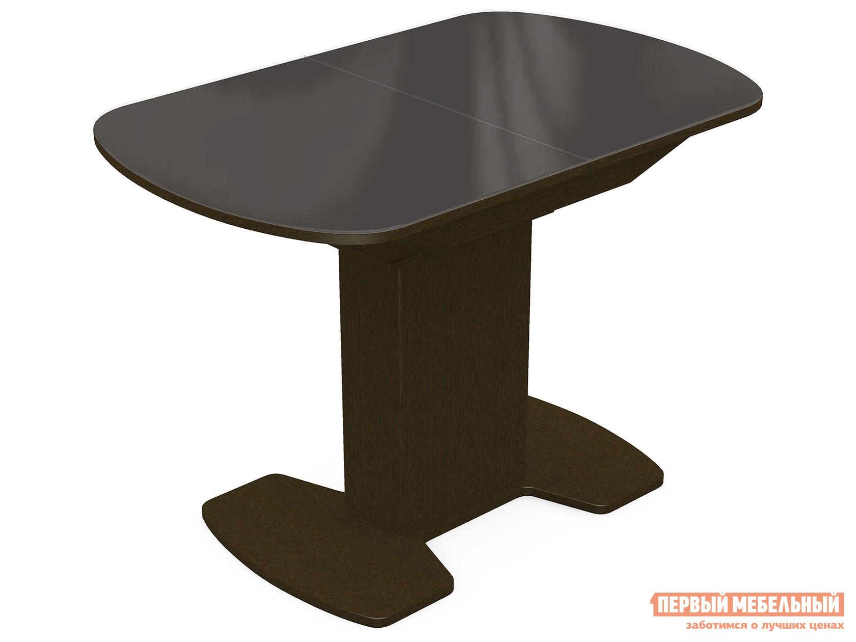 Кухонный стол Линоторг Корсика - Стекло