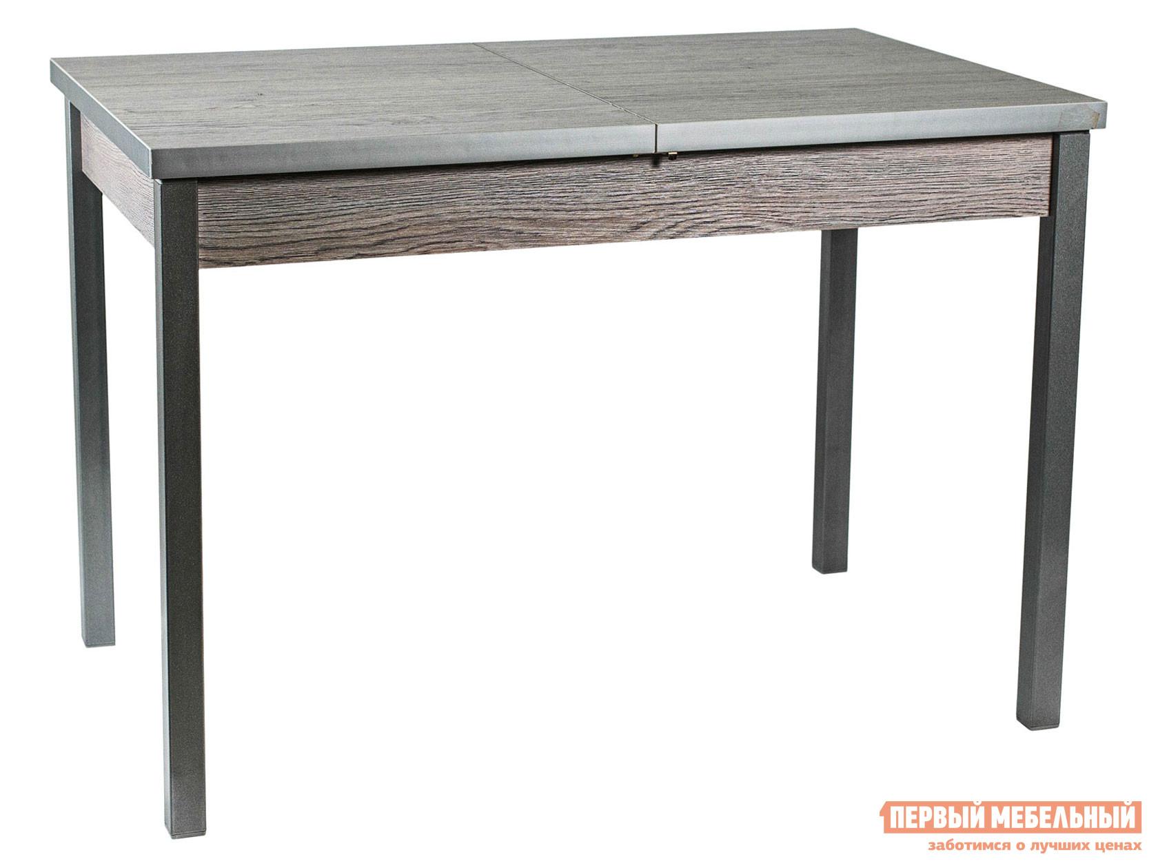 Кухонный стол Первый Мебельный Стол ДП1-01-06 раздвижной М65 Денвер
