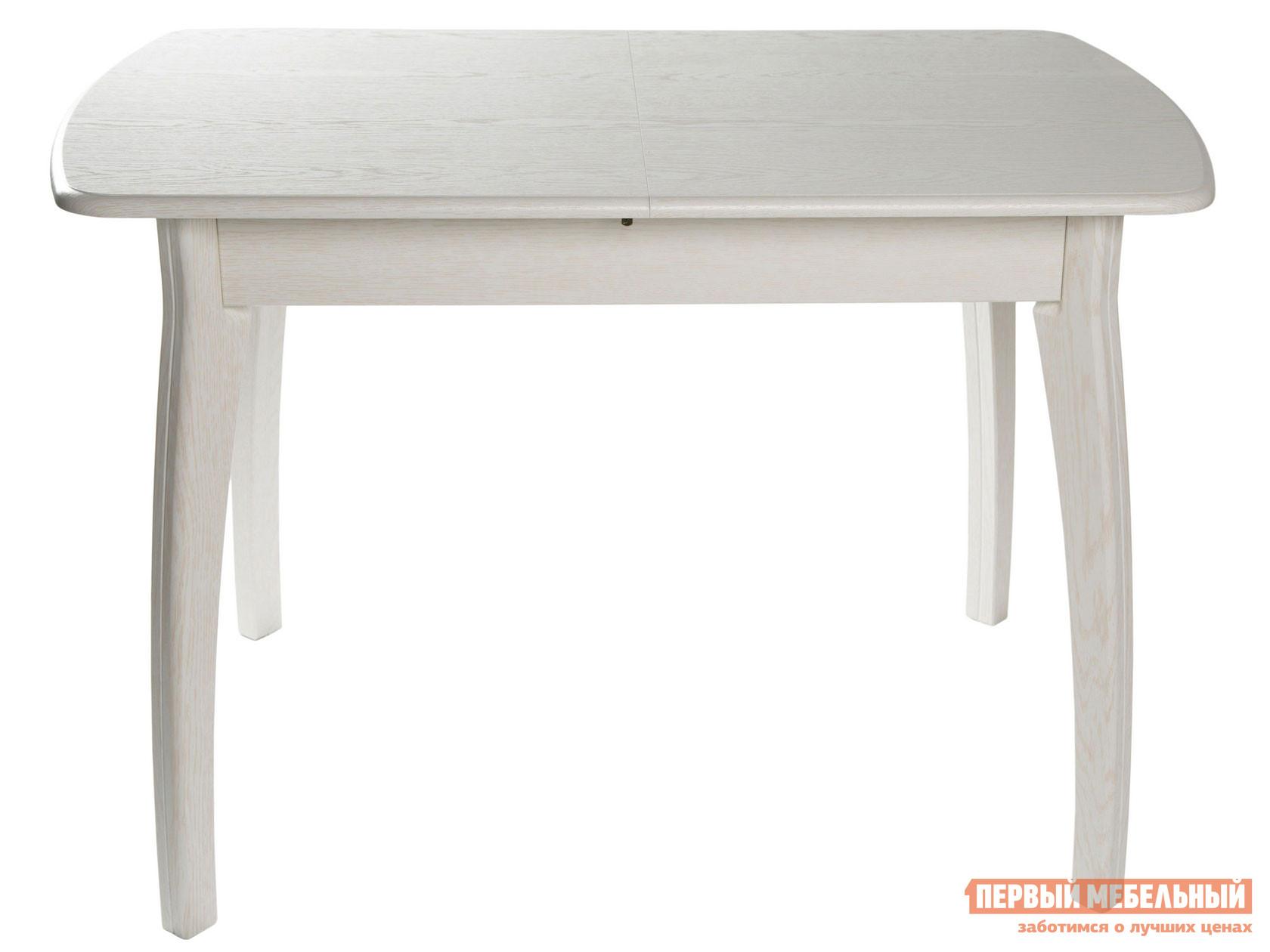 Кухонный стол Линоторг DP-010202301 Стол ДП1-02-02 1130*710 (1430) раздвижной М45 «Верона» МДФ