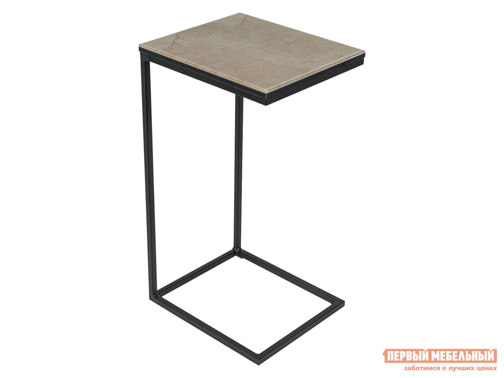 Придиванный столик Первый Мебельный Стол ДП1-03-04 придиванный М86
