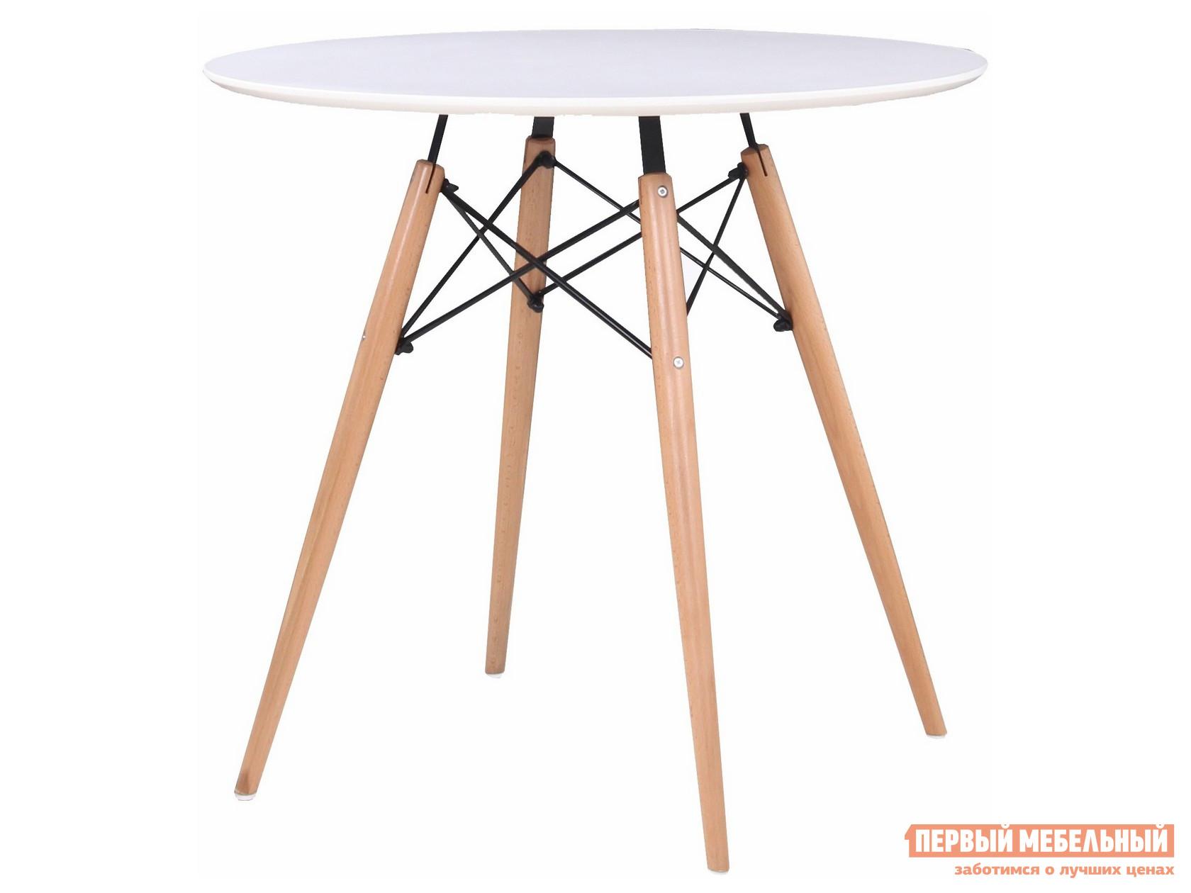 Кухонный стол  EAMES Z-230 Белый, 700 мм STOOL GROUP 96076