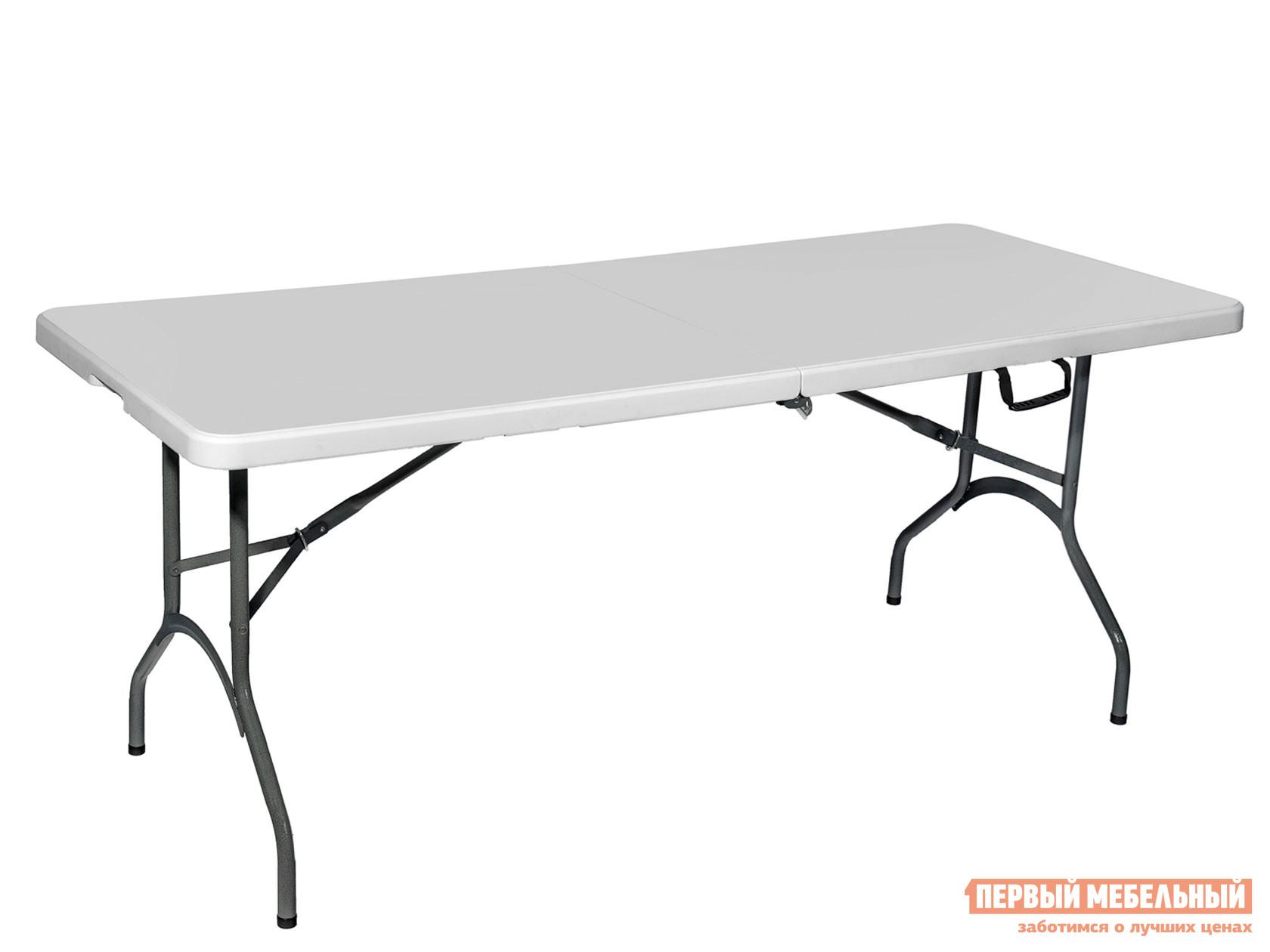 Стол для пикника Первый Мебельный Стол складной 182*74*74 см