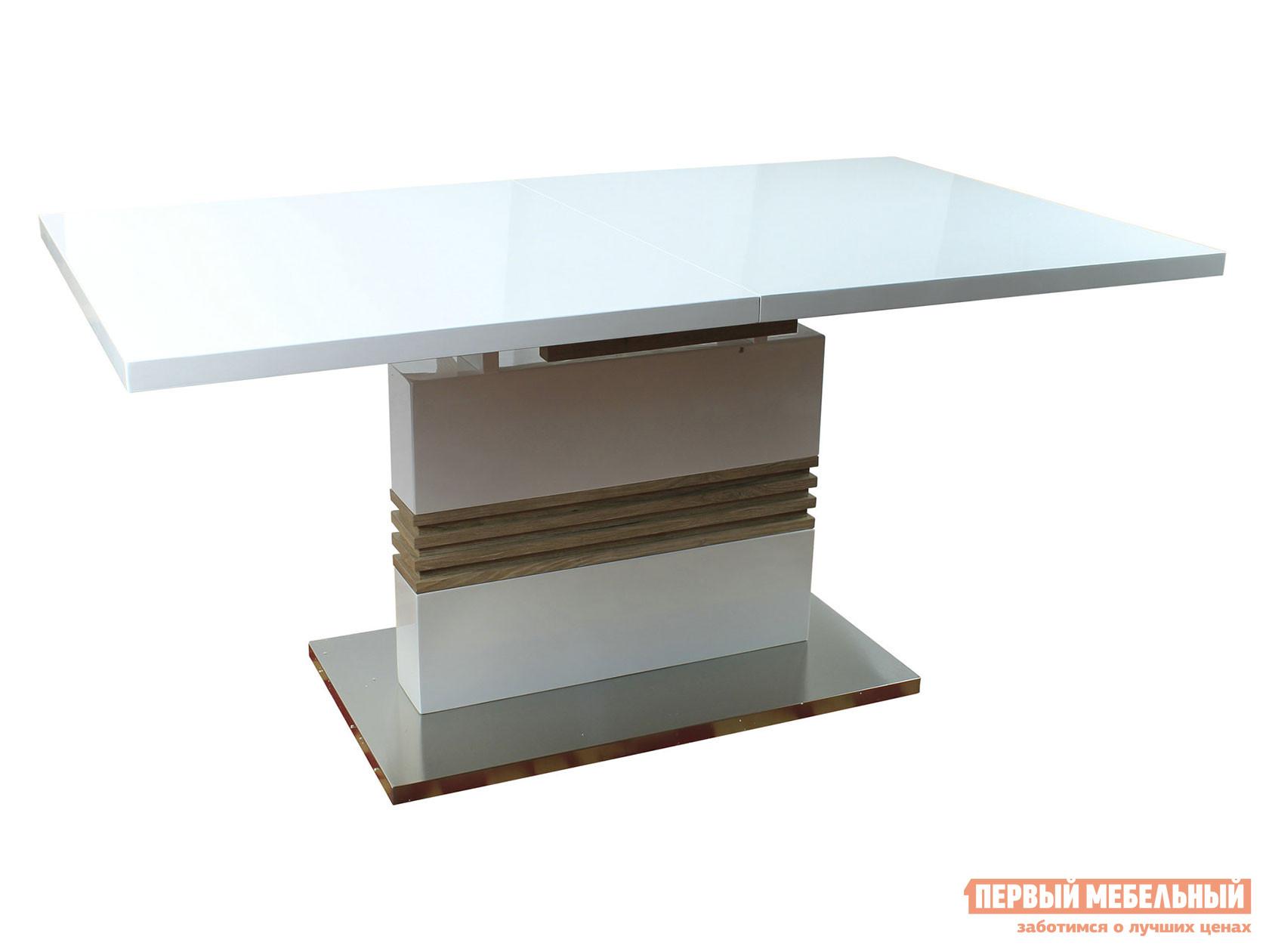 Кухонный стол Первый Мебельный Стол обеденный Тампа DT-874