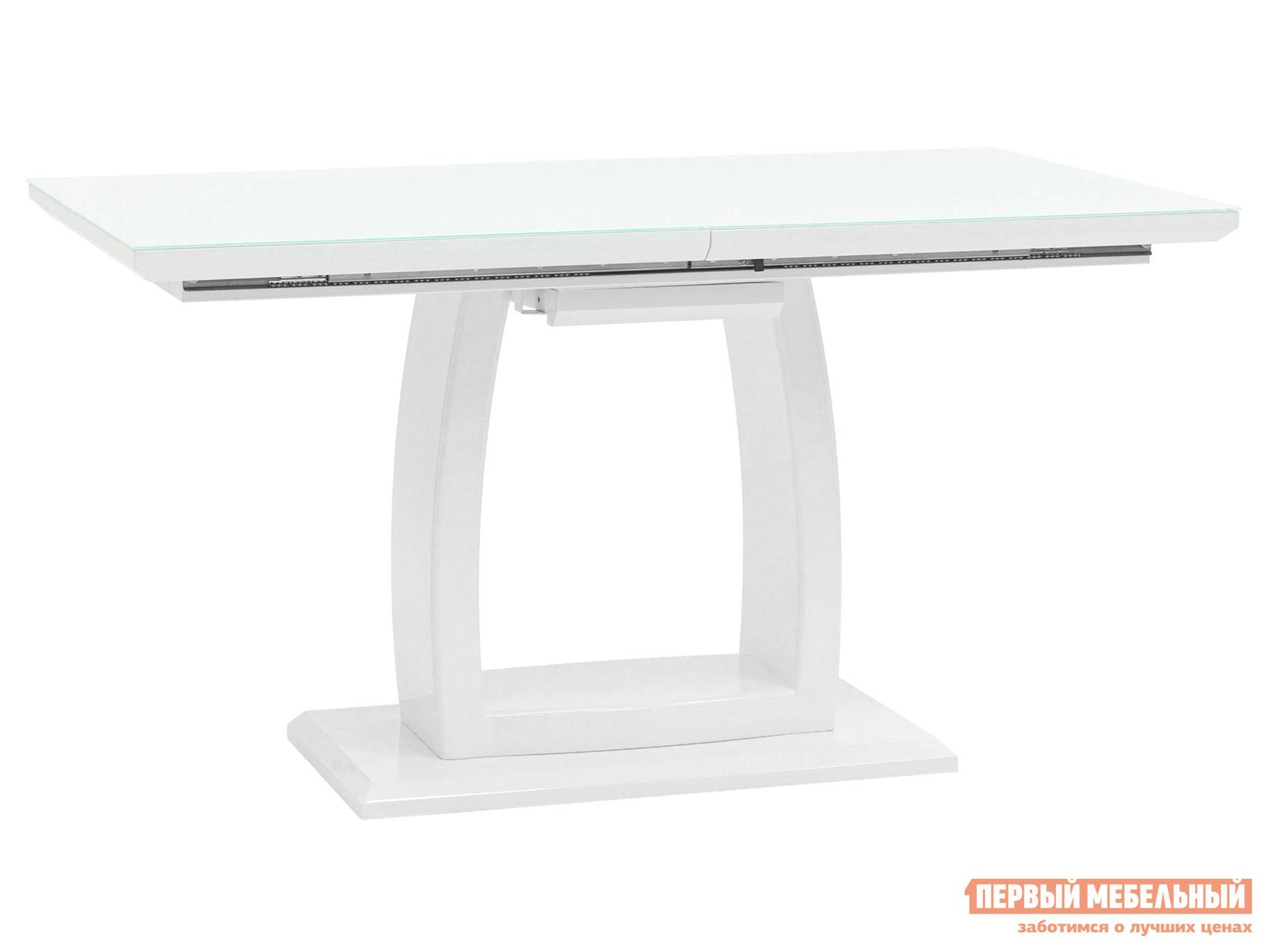Кухонный стол Stool Group Стол обеденный Орлеан, раскладной ET-1621-140/160-HGW DUAL