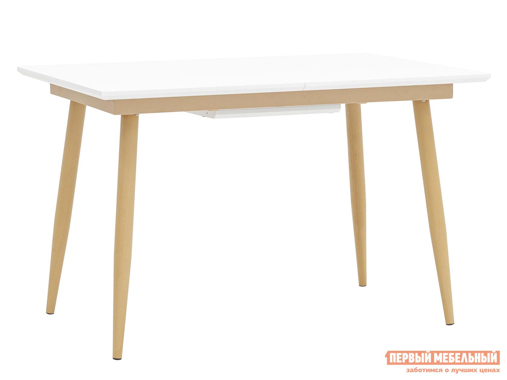 Кухонный стол Stool Group Стол обеденный Стокгольм, раскладной DT-1706-120/160 DUAL