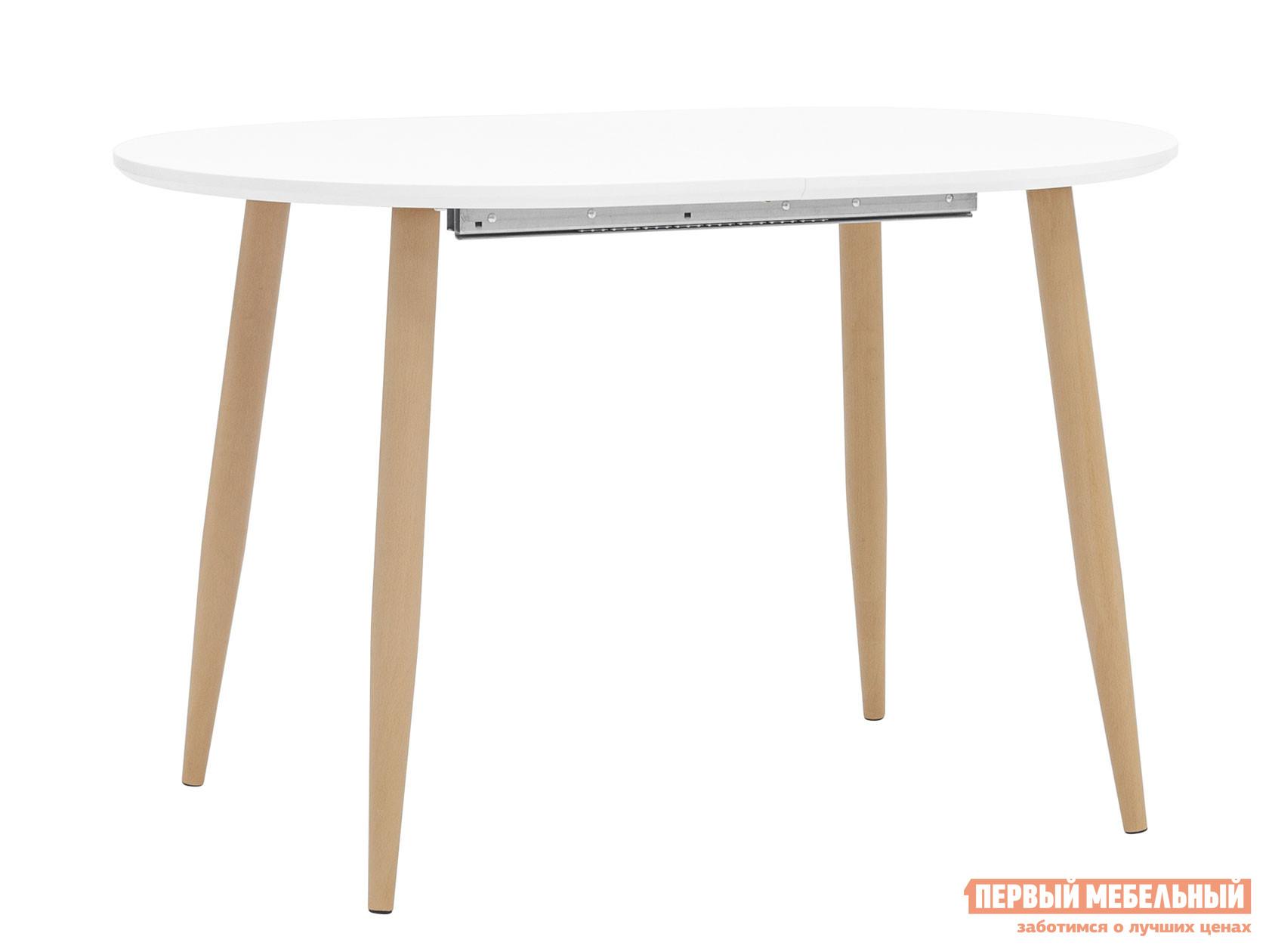 Кухонный стол Stool Group Стол обеденный Берген, раскладной DT-95-120/160 DUAL