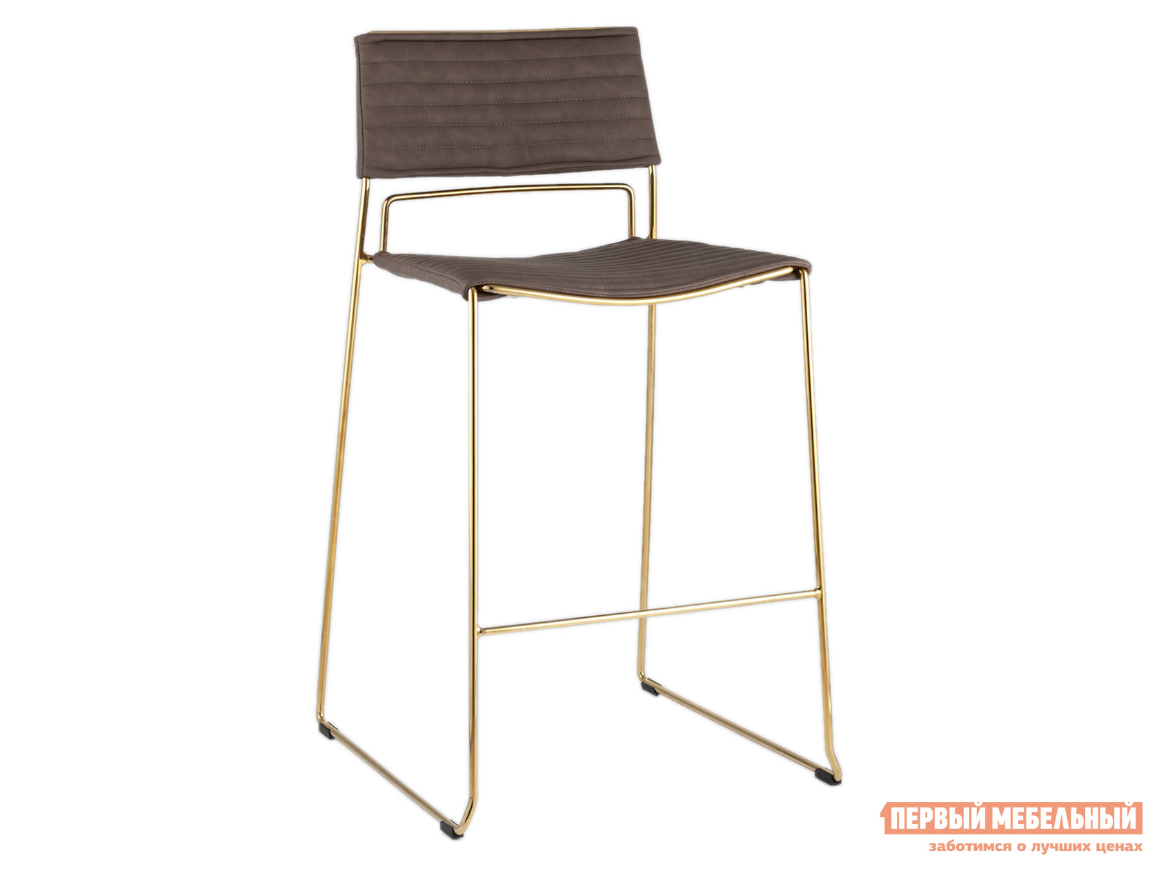 Барный стул Stool Group Стул Дэйзи полубарный FDC8051 барный стул stool group стул барный лион bc 99004